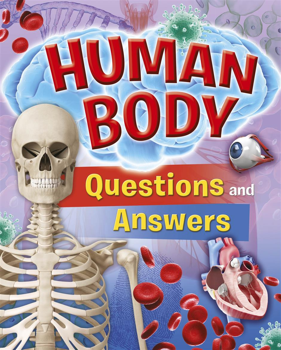 human-body-questions-and-answers